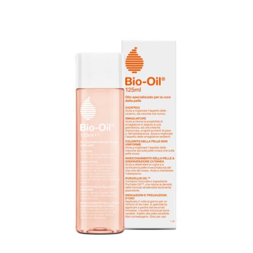 Bio Oil Olio Dermatologico 125 ml taglio prezzo - Arcafarma.it