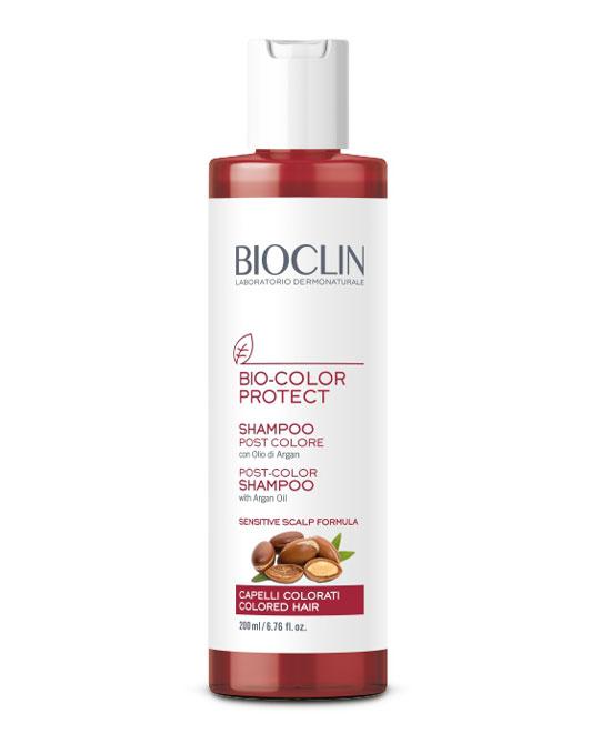 BIOCLIN BIO COLORIST PROTECT SHAMPOO POST COLORE  200 ml - latuafarmaciaonline.it