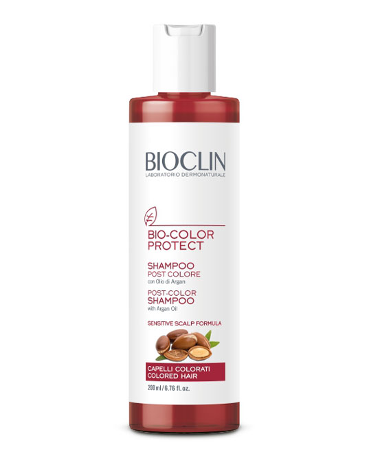 BIOCLIN BIO COLORIST PROTECT SHAMPOO POST COLORE 400 ml - latuafarmaciaonline.it