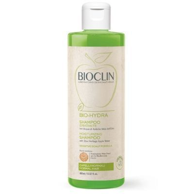 BIOCLIN BIO HYDRA SHAMPOO CAPELLI NORMALI 400 ML - Farmapage.it
