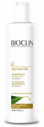 BIOCLIN BIO NUTRI SHAMPOO CAPELLI SECCHI 400 ML - Farmacia Centrale Dr. Monteleone Adriano