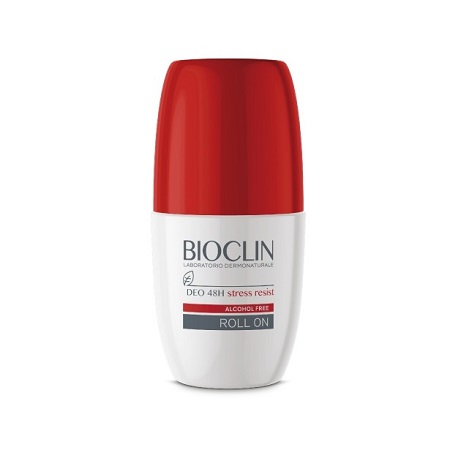 BIOCLIN DEO 48H STRESS RESIST ROLL ON PROMO - Farmaconvenienza.it