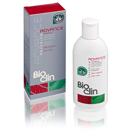 BIOCLIN PHYDRIUM ADVANCE SHAMPOO 200 ML - Zfarmacia