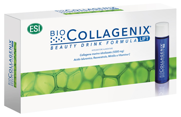 BIOCOLLAGENINA 10 DRINK DA 30 ML BIOCOLLAGENIX - Iltuobenessereonline.it