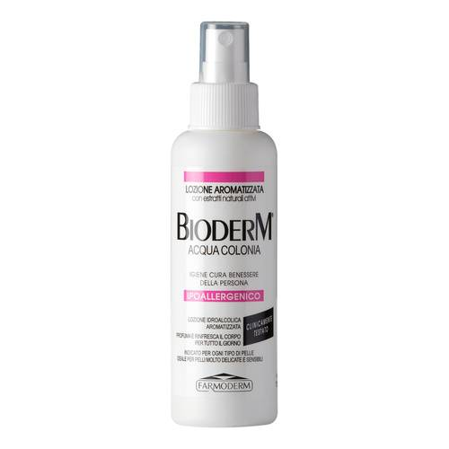 BIODERM ACQUA COLONIA 125ML - Zfarmacia