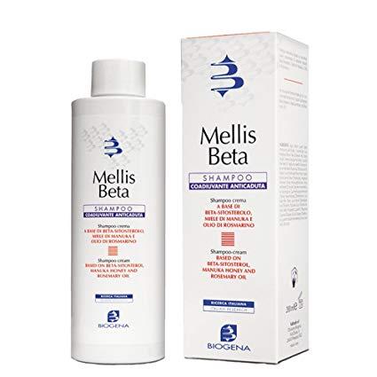 MELLIS BETA SHAMPOO 200 ML - FARMAPRIME
