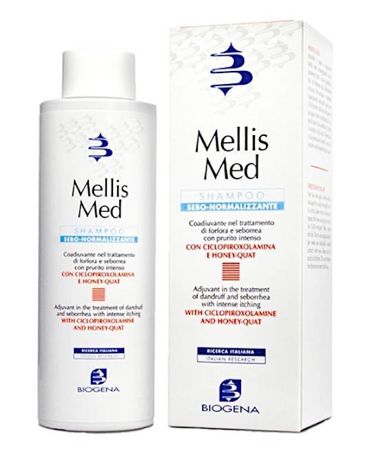 MELLISMED BIOSHAMPOO 125 ML - Farmaci.me