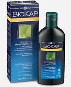 BIOKAP Shampoo Rinforzante Anticaduta 200ml - Iltuobenessereonline.it