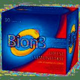 BION 3 DIFESE IMMUNITARIE 30 COMPRESSE - Farmajoy
