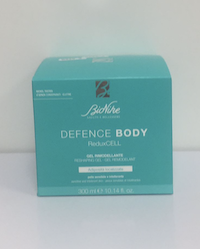 Bionike Defence Body Gel Rimodellante 300ml - Arcafarma.it