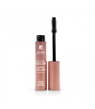 BIONIKE DEFENCE COLOR EXTRA VOLUME MASCARA - Farmapage.it