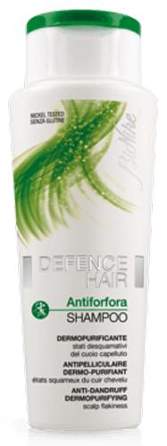 BIONIKE DEFENCE HAIR SHAMPOO ANTIFORFORA 200 ML - Farmacia Centrale Dr. Monteleone Adriano