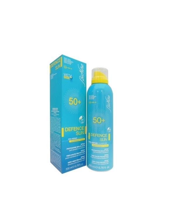 Bionike Defence Sun Spray Invisibile SPF50+ 200ml - Arcafarma.it