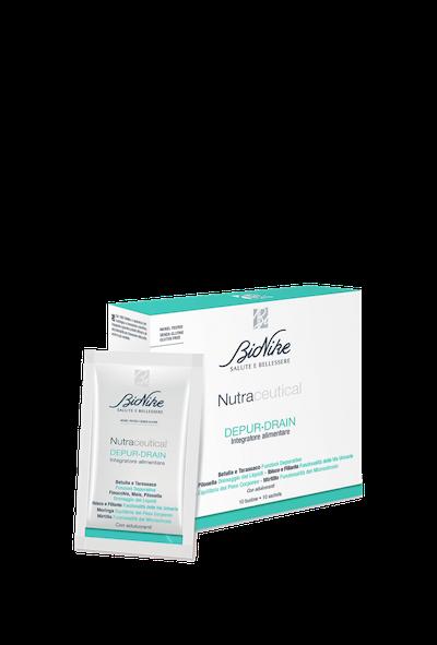 Bionike Nutraceutical Depur-Drain 10 Bustine - Arcafarma.it