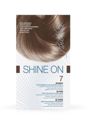 Bionike Shine On Colore Capelli Biondo 7 - Arcafarma.it