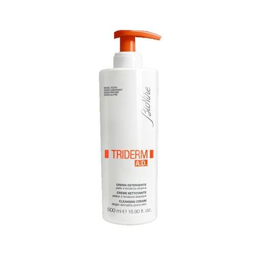 Bionike Triderm A.D. Crema Detergente 500ml - Arcafarma.it