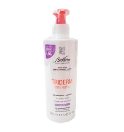 Bionike Triderm Intimate Detergente Lenitivo ph 7.0 250ml - Arcafarma.it