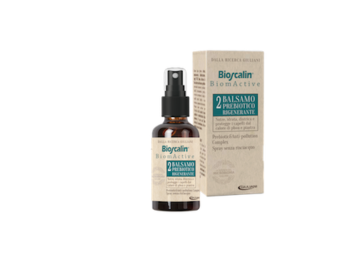 Bioscalin Biomactive Balsamo Prebiotico Rigenerante 100ml - Arcafarma.it