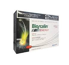 BIOSCALIN ENERGY 60 COMPRESSE - Turbofarma.it