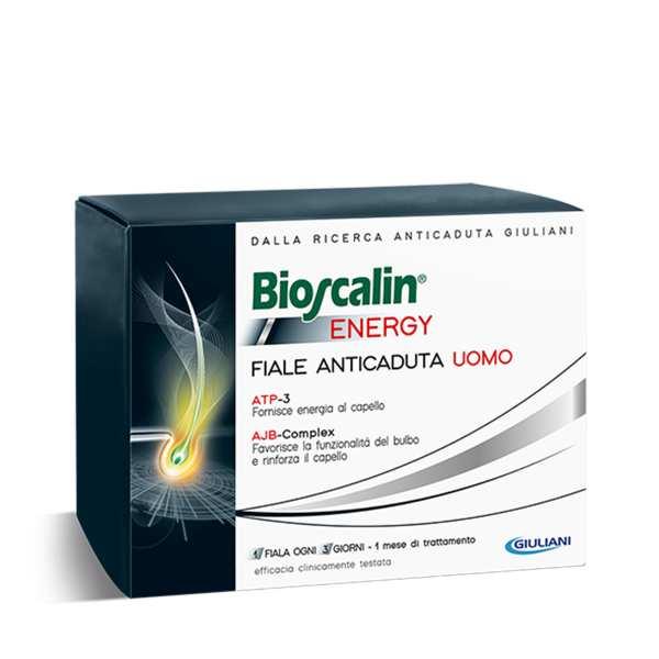 BIOSCALIN ENERGY FIALE PREZZO SPECIALE - Farmacia Barni