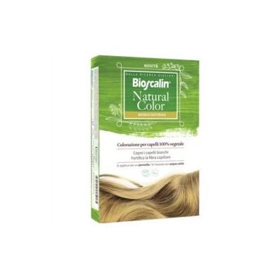 BIOSCALIN NATURAL COLOR BIONDO NATURALE 70 G - Farmaconvenienza.it