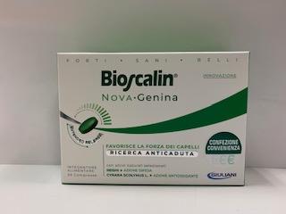 BIOSCALIN NOVA GENINA 30 COMPRESSE CUT PRICE - Farmacia Barni