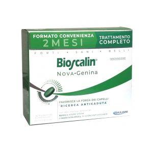 BIOSCALIN NOVA GENINA 60 COMPRESSE - Nowfarma.it
