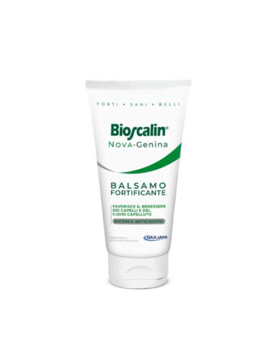 Bioscalin Nova Genina Balsamo 150 ML - latuafarmaciaonline.it