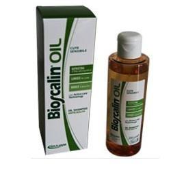 BIOSCALIN SHAMPOO OIL FORTIFICANTE 200 ML BOLLINO PREZZO SPECIALE - Farmacia Massaro