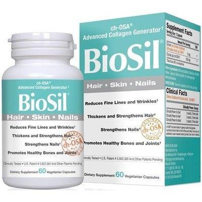 BioSil 60 Capsule - Arcafarma.it