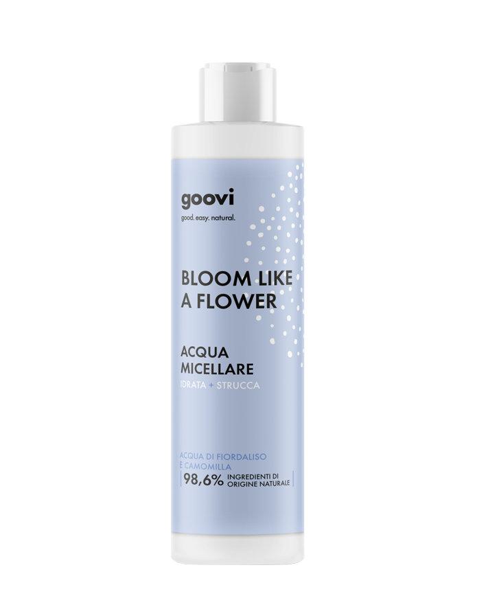 Bloom Like a Flower - Acqua Micellare - Farmacia Castel del Monte