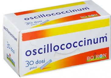 OSCILLOCOCCINUM 200K 30 DOSI DILUIZIONE KORSAKOVIANA IN GLOBULI - Farmaciacarpediem.it