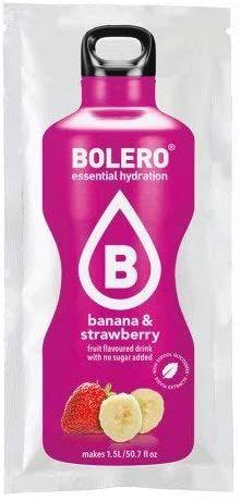 BOLERO BANANA & STRAWBERRY 9 G - Farmacia Massaro