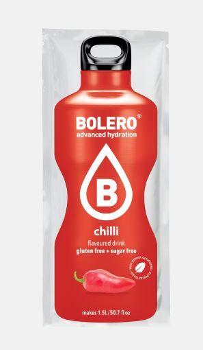 BOLERO CHILLI 9 G - Farmacia Massaro