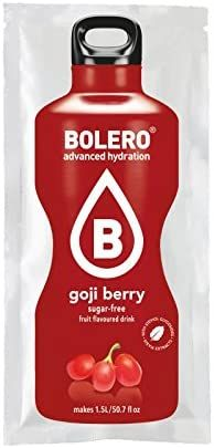 BOLERO GOJI BERRY 9 G - Farmacia Massaro