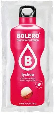 BOLERO LYCHEE 9 G - Farmacia Massaro