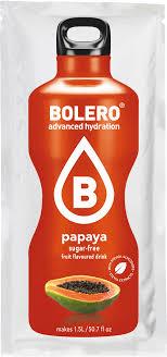 BOLERO PAPAYA 9 G - Farmacia Massaro