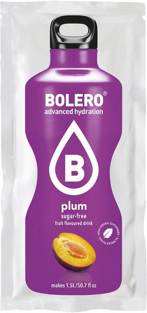 BOLERO PLUM 9 G - Farmacia Massaro