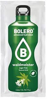 BOLERO WALDMEISTER 9 G - Farmacia Massaro