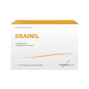 Brainil Integrat 30cpr - FARMAEMPORIO