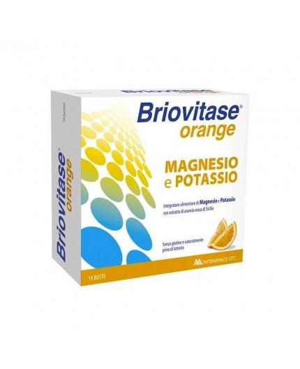 BRIOVITASE ORANGE 14 BUSTINE - Zfarmacia