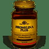 BROMELINA PLUS 60 CAPSULE - FarmaHub.it