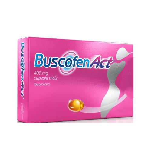 BUSCOFENACT*20CPS 400MG - farmasorriso.com
