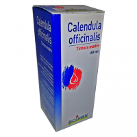 Calendula Officinalis Tintura Madre 60 ml - Farmalilla