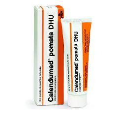 Calendumed Pomata DHU 50 g - Iltuobenessereonline.it