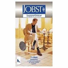 Calza Compressiva Jobst For Men 10/15 Gambaletto Blus Misura 3 - Sempredisponibile.it