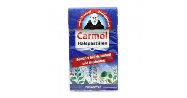 Carmol Caramelle Gommose 45g - Sempredisponibile.it