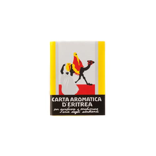 Carta Eritrea 24 Strisce deodorante per ambiente - keintegratore.com