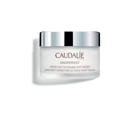CAUDALIE CREMA NOTTE GLICOLICO 50 ML - Farmabros.it