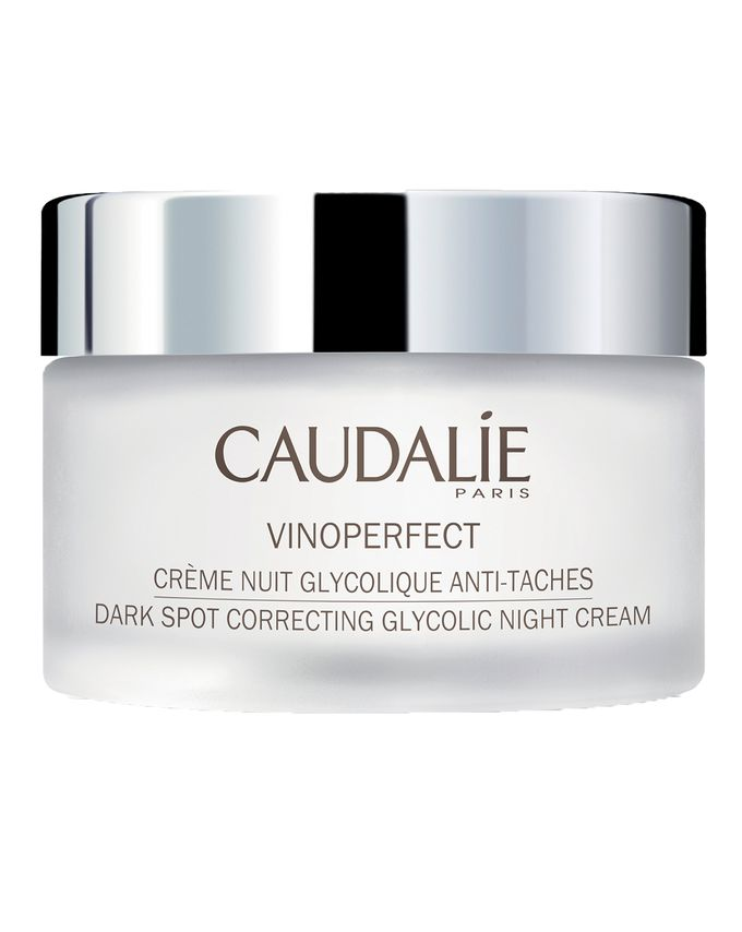 CAUDALIE VINOPERFECT CREMA NOTTE GLICOLICO  ANTI MACCHIE 50 ML - Farmastar.it